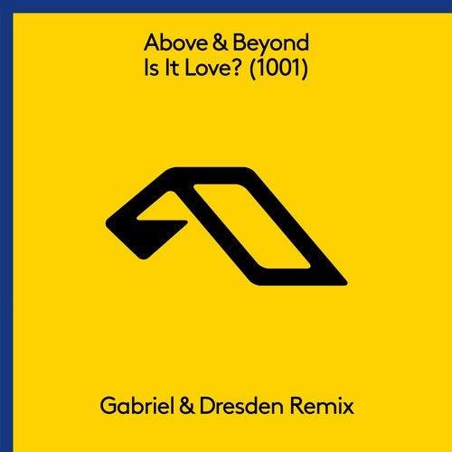 Is It Love? (1001)
