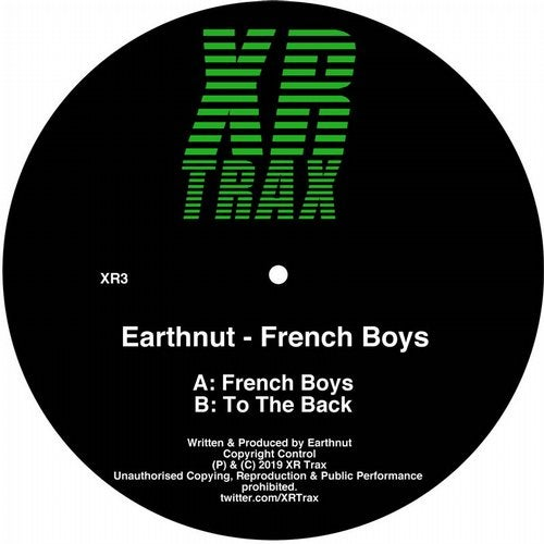 French Boys / To The Back