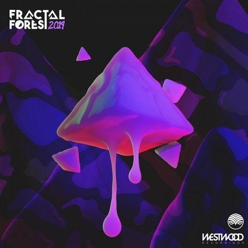 Fractal Forest - 2019 Compilation
