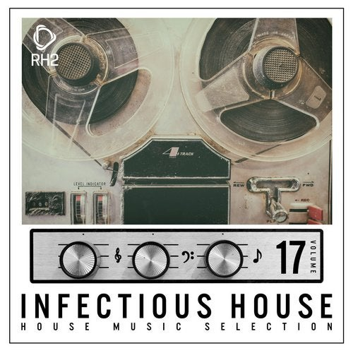 Infectious House, Vol. 17