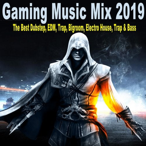 Gaming Music Mix 2019 (The Best Dubstep, EDM, Trap, Bigroom
