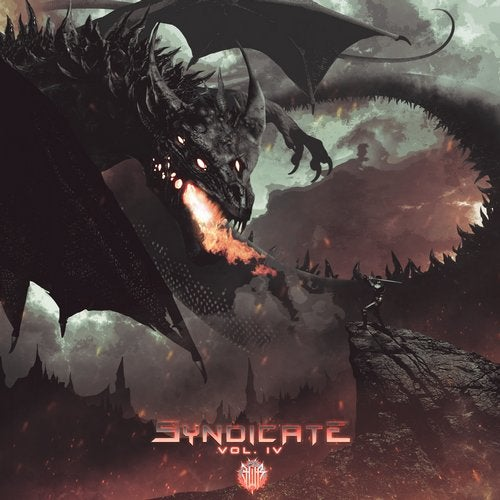 Bassweight Records: Syndicate, Vol. 4