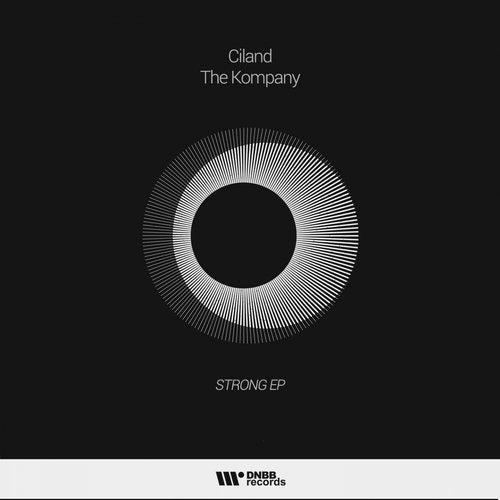 Ciland - Strong EP [DIGITAL092]