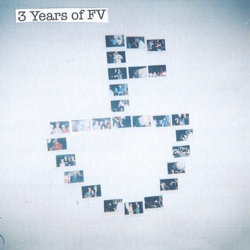 3 Years Of FV