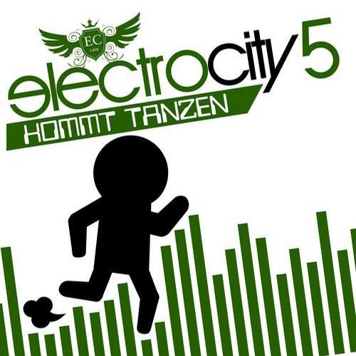 Electro City Vol. 5