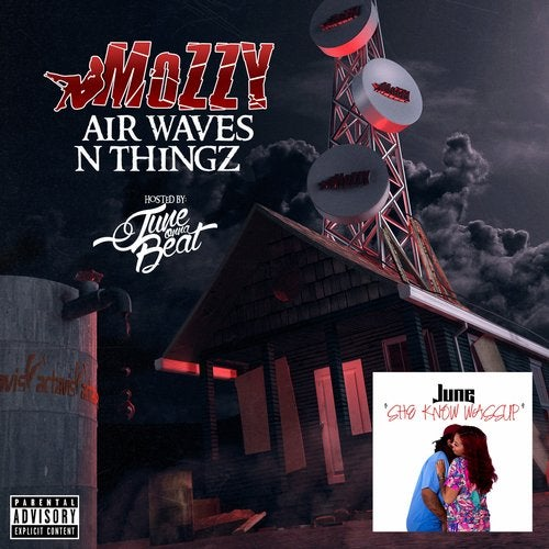 Air Waves N Thingz / She Know Wassup