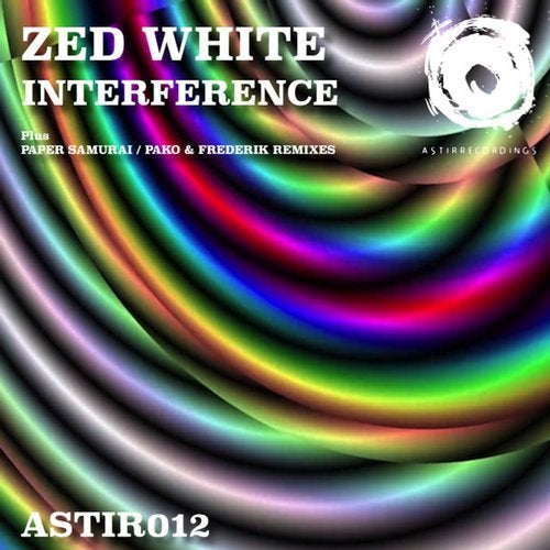 Interference from ASTIR Recordings on Beatport
