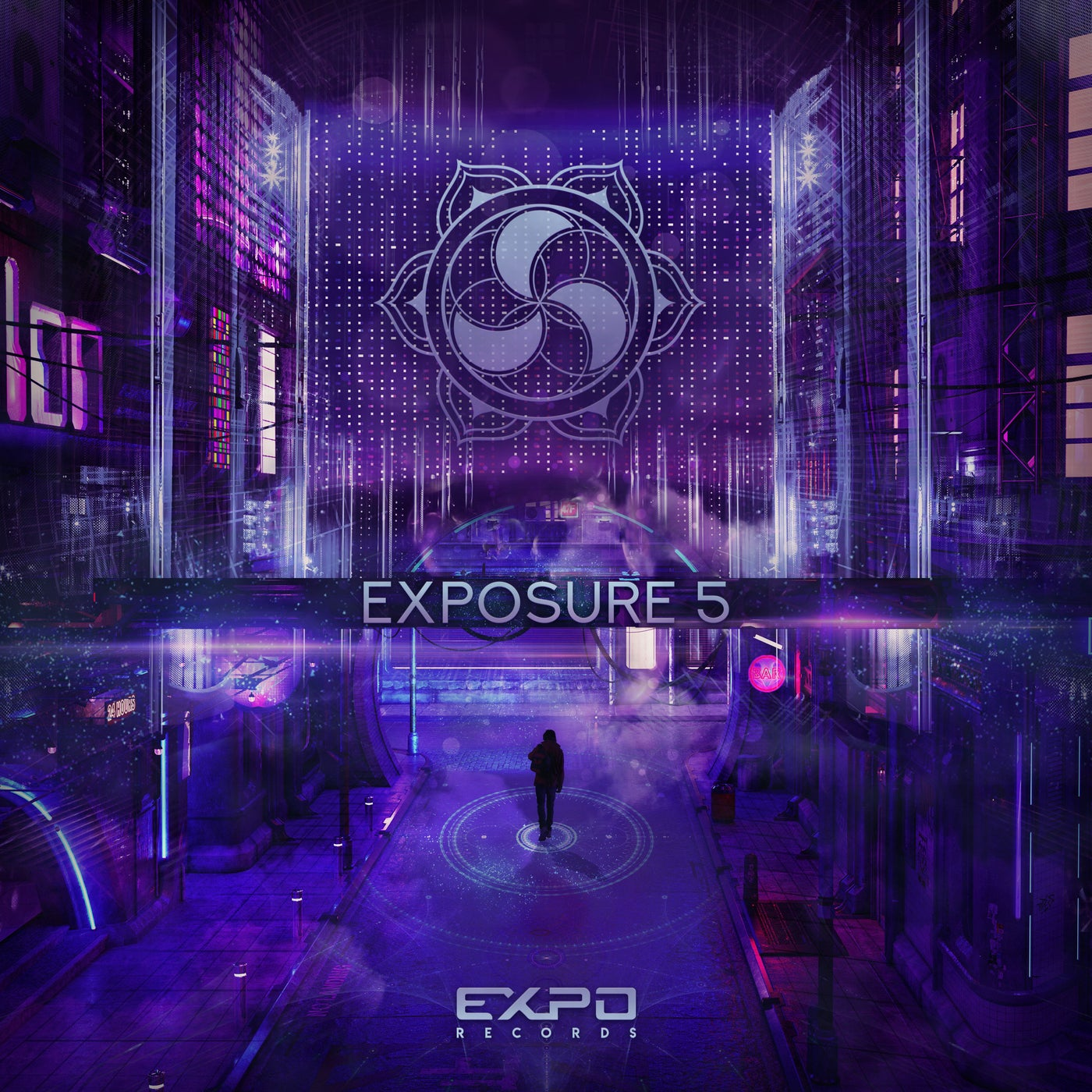 Exposure volume 5
