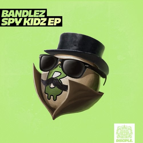 Spy Kidz EP