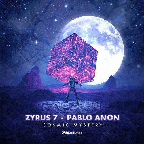 Cosmic Mystery