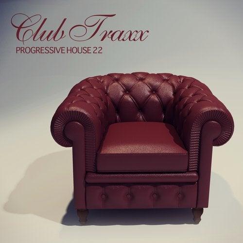 Club Traxx - Progressive House 22