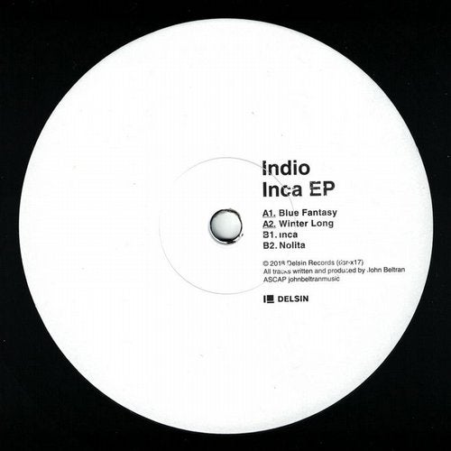 Inca EP