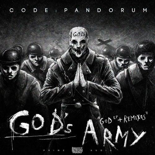 God's Army EP