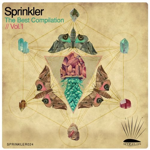 The Best of Sprinkler, Vol.1