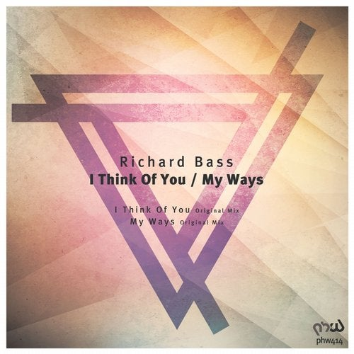 I Think of You / My Ways