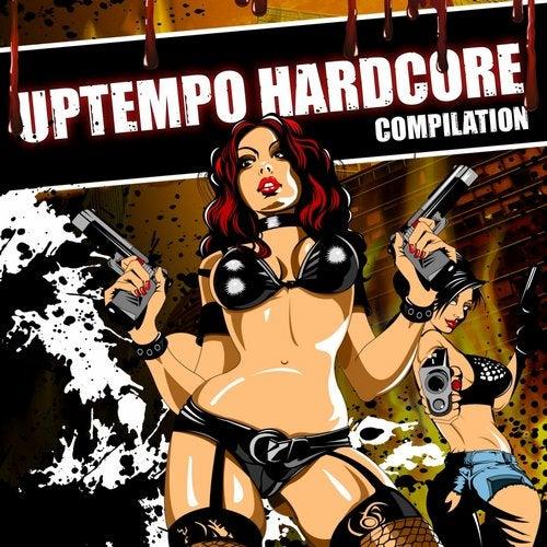 Uptempo Hardcore Compilation, Pt. 01