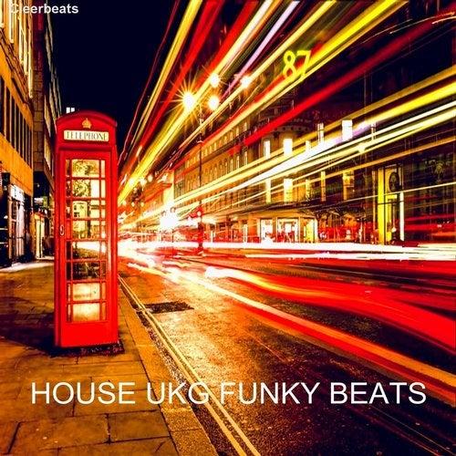 House Ukg Funky Beats