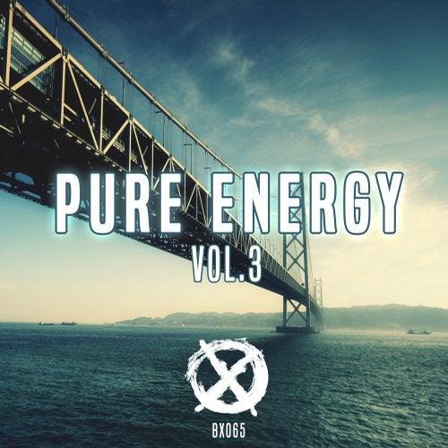 Pure Energy, Vol. 3