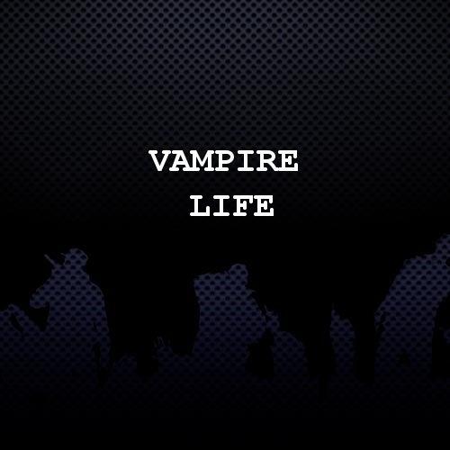 630c42309d44 Vampire Life Releases   Artists on Beatport