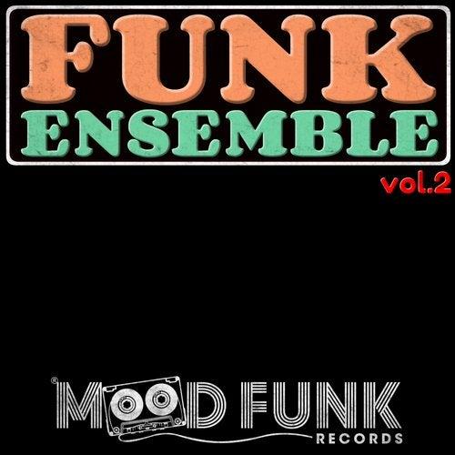 Funk Ensemble, Vol. 2