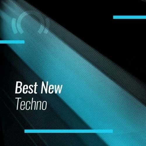 Beatport Best New Hype Techno January 2021