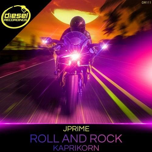 Roll And Rock / Kaprikorn