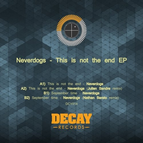 September Time (Nathan Barato Remix) by Neverdogs on Beatport