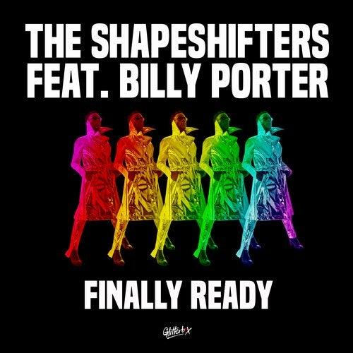 Finally Ready feat. Billy Porter