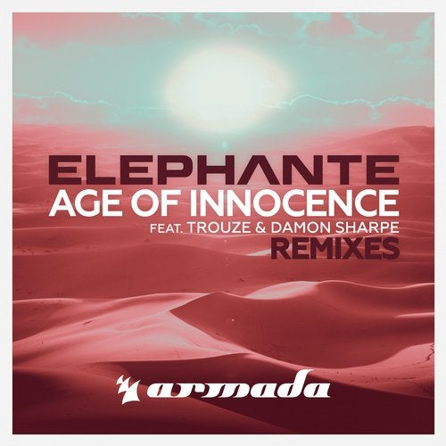 Age Of Innocence - Remixes
