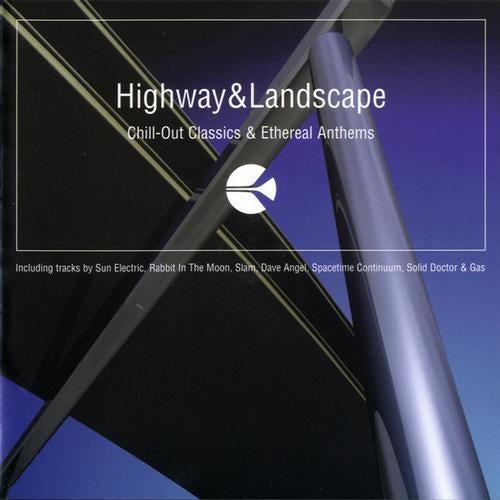 Highway & Landscape