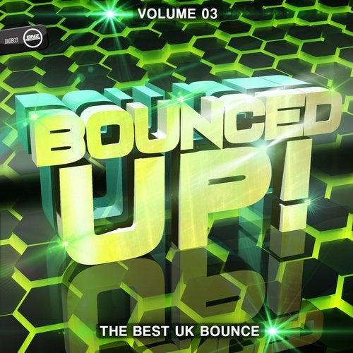 Bounced Up!, Vol. 3