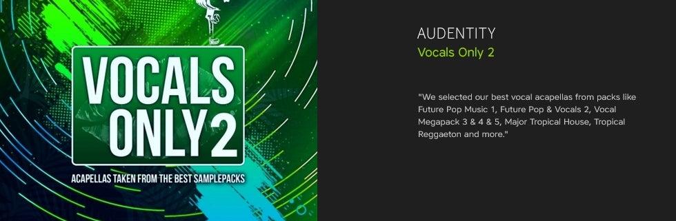 edm vocal packs