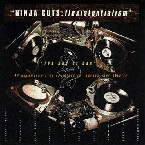 Ninja Cuts 2 - Flexistentialism