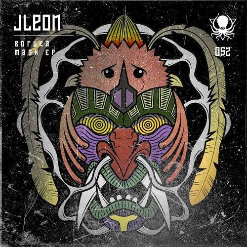 Boruca Mask - EP