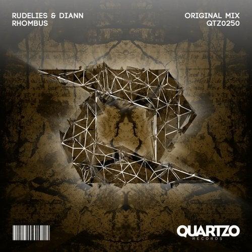 Rudelies,                                          Diann - Rhombus (Original Mix)