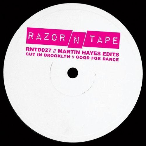 Martin Hayes Edits
