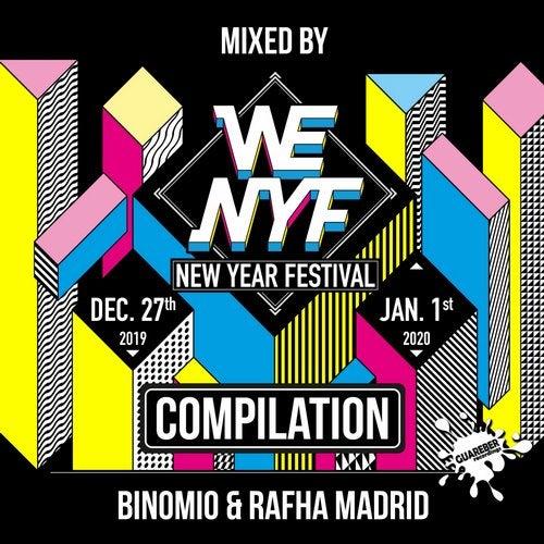 WE NYF 2020 Compilation