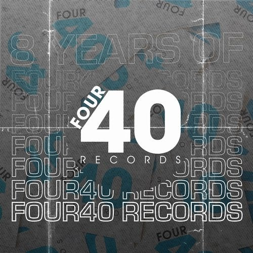 8 Years Of Four40