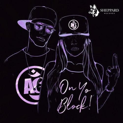 On Yo Block! EP