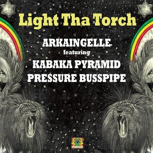 Light Tha Torch feat. Kabaka Pyramid feat. Pressure  Busspipe