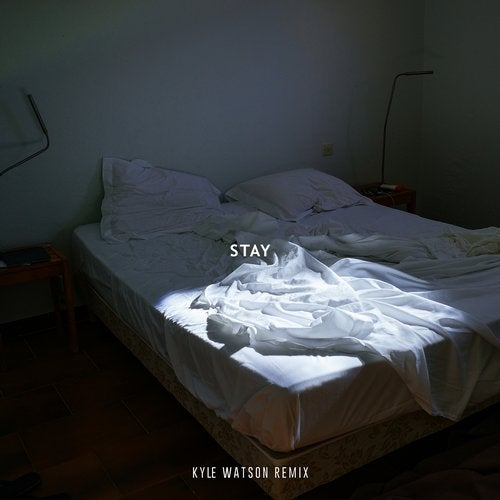 Stay (feat. Karen Harding)