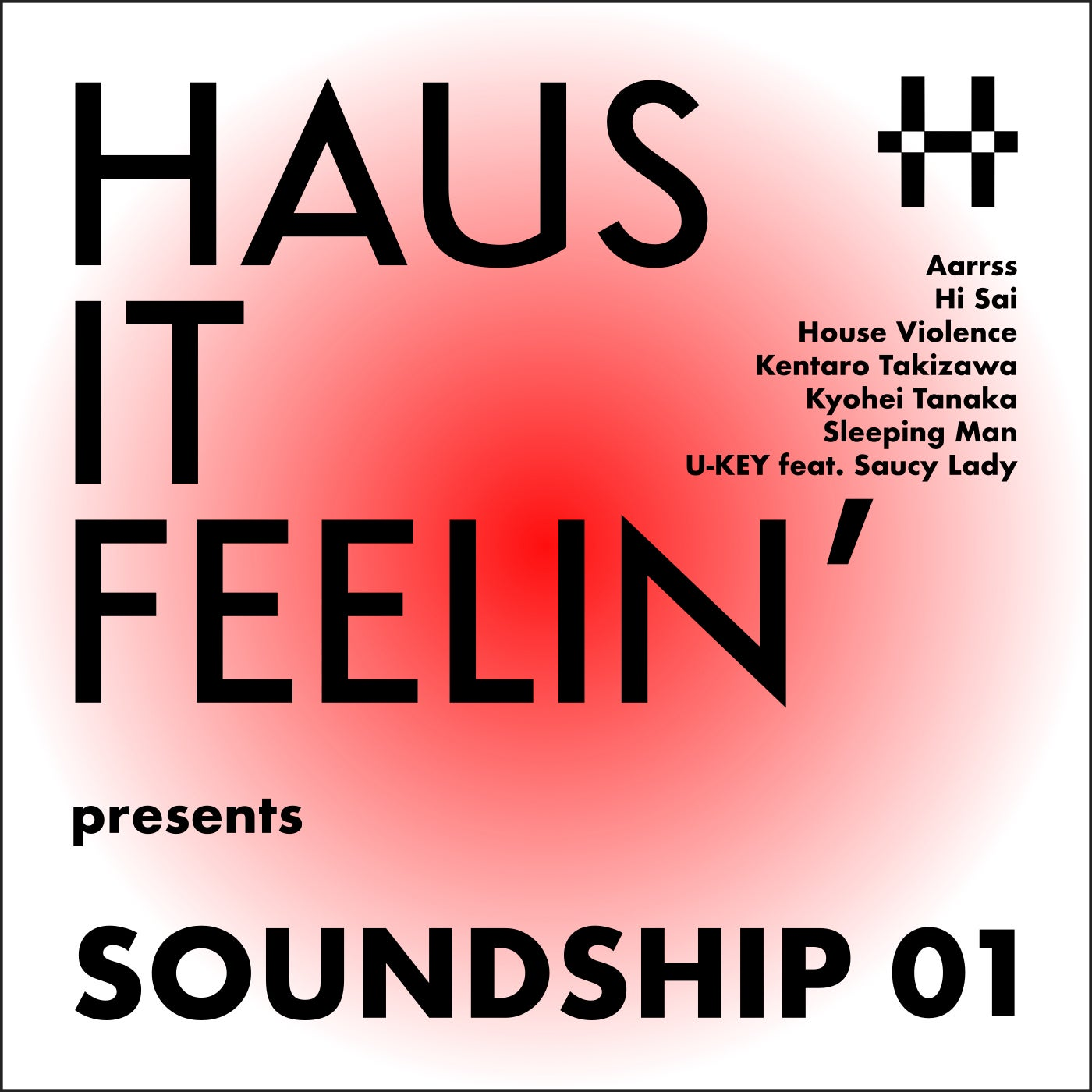 H.I.F Presents Soundship 01