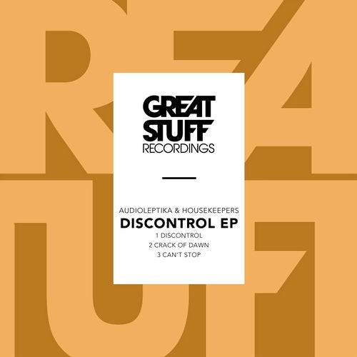 Great Stuff Recordings Releases & Artists on Beatport
