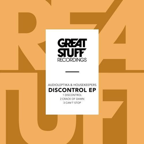 Discontrol EP