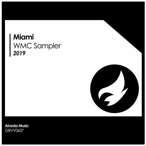 Miami WMC Sampler 2019