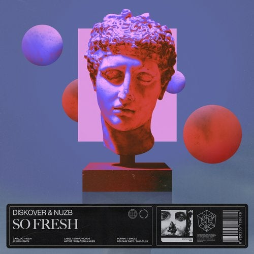 So Fresh (Original Mix) by NUZB, Diskover on Beatport