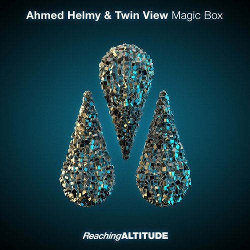 Magic Box (Extended Mix) by Ahmed Helmy, Twin View on Beatport