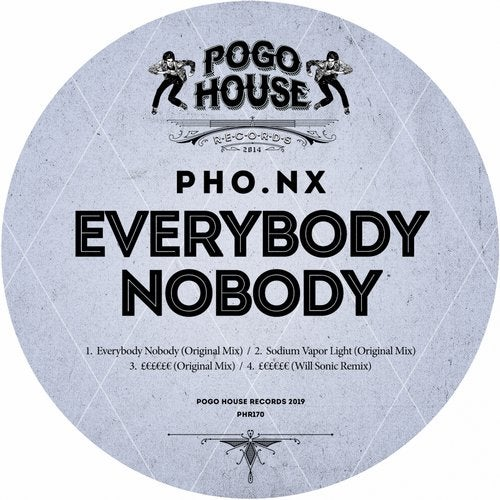 €£€£€ (Will Sonic Remix) by PHO NX on Beatport