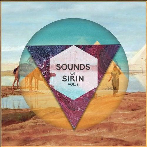 Bar 25 Music Presents: Sounds Of Sirin, Vol. 2