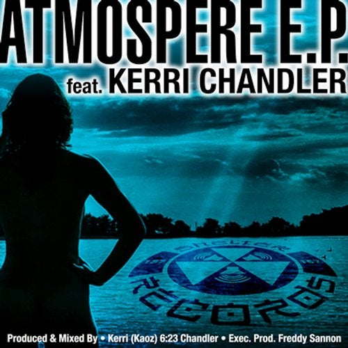 Atmosphere E.P. Vol.1